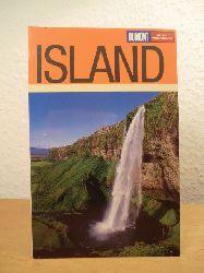 Barth, Sabine:  Island. DuMont Reise-Taschenbuch