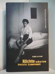 Di Prima, Diane:  Nächte in New York. Erotische Erinnerungen