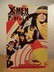 Casey, Joe und Stan Lee:  X-Men. Kinder des Atoms