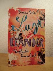 Belitz, Bettina:  Luzie & Leander. Verflucht himmlisch