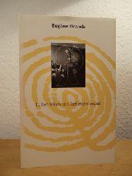 Brands, Eugene:  Eugène Brands. In het teken van het experiment
