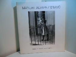 Alvarez Bravo, Manuel:  Manuel Alvarez Bravo. 303 Photographies 1920 - 1986. Exhibition Musee d`Art Moderne de la Ville de Paris, 8 Octobre - 10 décembre 1986