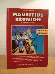 Quack, Ulrich:  Mauritius - Reunion. Reisehandbuch. Ideal für individuelle Entdecker
