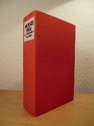 Dedecius, Karl (Hrsg.):  Polnische Prosa des 20. Jahrhunderts. Ein Lesebuch