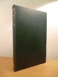 Butler, J. A. V. and J. T. Randall (Editors):  Progress in Biophysics and biophysical Chemistry Volume 1