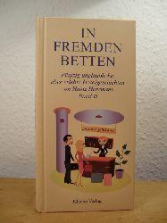 Horrmann, Heinz:  In fremden Betten. Fünfzig unglaubliche, aber erlebte Hotelgeschichten. Band 2