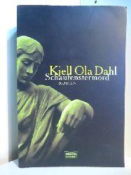 Dahl, Kjell Ola:  Schaufenstermord