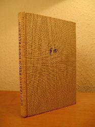 Benn, Gottfried:  Doppelleben. Zwei Selbstdarstellungen