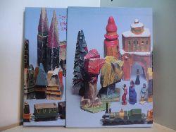 Luckhardt, Ulrich (Hrsg.):  Die Stadt am Ende der Welt. Das Spielzeug von Lyonel Feininger