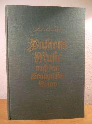 Bach, Johann Sebastian - hrsg. von Diethard Hellmann:  Markuspassion (Passions Music nach dem Evangelisten Marco). Die Kantate Band 209