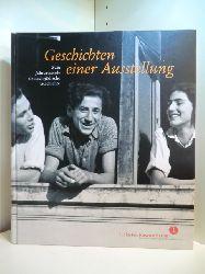Brodersen, Ingke, Rüdiger Dammann und Signe Rossbach (Hrsg.):  Geschichten einer Ausstellung. Zwei Jahrtausende deutsch-jüdische Geschichte