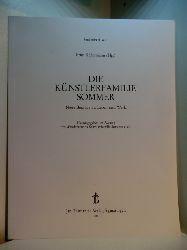 Himmelheber, Georg:  Die Möbel des Johann Daniel Sommer. Sonderdruck aus: Die Künstlerfamilie Sommer. Neue Beiträge zu Leben und Werk
