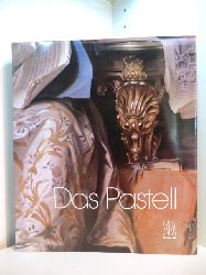 Monnier, Geneviève:  Das Pastell