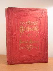 Auerbach, Berthold:  Barfüßele. Mit 75 Illustrationen von B. Vautier in Düsseldorf