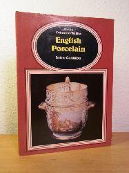 Cushion, John:  English Porcelain