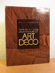 Lesieutre, Alain:  The Spirit and Splendour of Art Deco