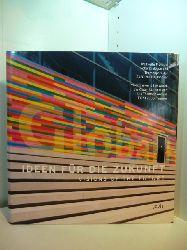 Breuel, Birgit (Hrsg.):  Ideen für die Zukunft.Visions of the Future. Weltweite Pojekte, Global Dialogue und Themenpark der EXPO 2000 Hannover