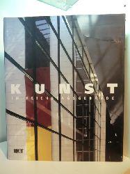 Adriani, Götz (Hrsg.):  Kunst im Reichstagsgebäude