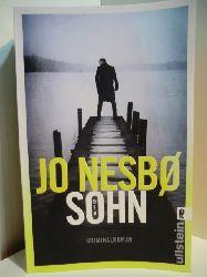 Nesbø, Jo:  Der Sohn. Kriminalroman