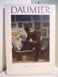 Daumier, Honore und Marcel Fischer:  Daumier. Der Maler