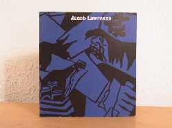 Lawrence, Jacob - edited by Jean Campbell Jones:  Jacob Lawrence. Catalogue