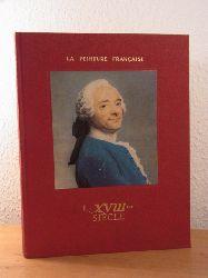 Florisoone, Michel (conservateur au Musée du Louvre):  La peinture française. Le dix-huitième siècle