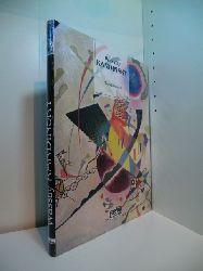 German, Michail:  Das Phänomen Kandinsky. Betrachtungen am Ende des 20. Jahrhunderts (originalverschweißtes Exemplar)