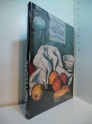 Barskaja, Anna und Jewgenija Georgijewskaja:  Paul Cezanne. Reihe Große Maler (originalverschweißtes Exemplar)
