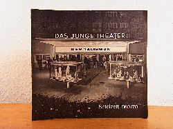 Das Junge Theater Hamburg:  Das Junge Theater Hamburg. Spielzeit 1969 / 1970. Der Talisman von Johan Nestroy