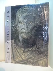 Durando, Furio (Hrsg.):  Das antike Italien (originalverschweißtes Exemplar)