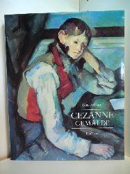 Adriani, Götz:  Cézanne. Gemälde. Ausstellung Kunsthalle Tübingen, 16. Januar - 02. Mai 1993