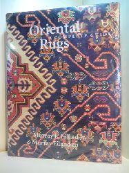 Eiland, Murray L. Jr. and Murray III Eiland:  Oriental Rugs. A complete Guide (originalverschweißtes Exemplar)