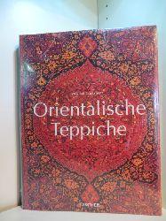 Gantzhorn, Volkmar:  Orientalische Teppiche. Ene Darstellung der ikonographischen und ikonologischen Entwicklung von den Anfängen bis zum 18. Jahrhundert (originalverschweißtes Exemplar)