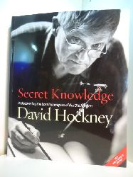 Hockney, David:  Secret Knowledge. Rediscovering the Lost Techniques of the Old Masters (New and Expanded Edition)