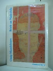 Mandelstam, Ossip:  Briefe an Nadeshda (originalverschweißtes Exemplar)