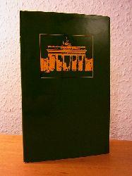 Bauch, Kurt:  Das Brandenburger Tor (signiert)