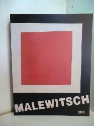 Weiss, Evelyn (Hrsg.):  Kasimir Malewitsch. Werk und Wirkung. Ausstellung im Museum Ludwig Köln, 10. November 1995 bis 28. Januar 1996