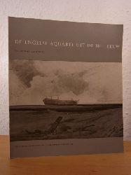 Boon, K. G. und Francis W. Hawcroft:  De engelse aquarel uit de 18de eeuw. Van Cozens tot Turner. Tentoonstelling Rijksprentenkabinet, 9 april - 23 mei 1965