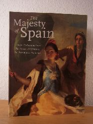 Martin, Jana, J. C. Suarès and H. Clark Wakabayashi (Catalogue):  The Majesty of Spain. Royal Collections from the Museo del Prado and the Patrimonio Nacional. Exhibition at the Mississippi Arts Pavillon, March 1 - September 3, 2001, Jackson, Mississippi