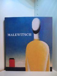 Brugger, Ingried und Joseph Kiblitsky:  Kasimir Malewitsch. Ausstellung im Kunstforum Wien, 05. September bis 02. Dezember 2001