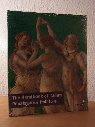 Gallwitz, Karl Ludwig:  The Handbook of Italian Renaissance Painters