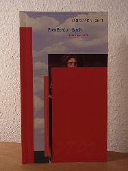 Abenstein, Edelgard und Elisabeth Moortgat (Red.):  Preußenjahrbuch 2001. Ein Almanach