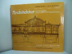 Bohle-Heintzenberg, Sabine:  Architektur der Berliner Hoch- und Untergrundbahn. Planungen, Entwürfe, Bauten bis 1930
