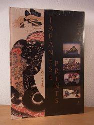 David, Catherine:  Japanse Prints (English Edition)