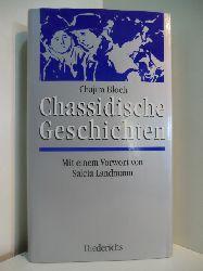 Bloch, Chajim:  Chassidische Geschichten