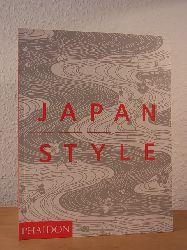 Calza, Gian Carlo:  Japan Style (English Edition)