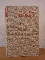 David, Jakob Julius:  Die Hanna. Erzählungen