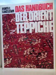 Hangeldian, Armen E.:  Das Handbuch der Orientteppiche