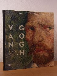 Adler, Kathleen:  Van Gogh. The Man and the Earth. Exhibition at Palazzo Reale, Milan, October 18, 2014 - March 8, 2015