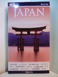 Benson, John Hart Jr.:  Japan. Edition Vis-à-Vis